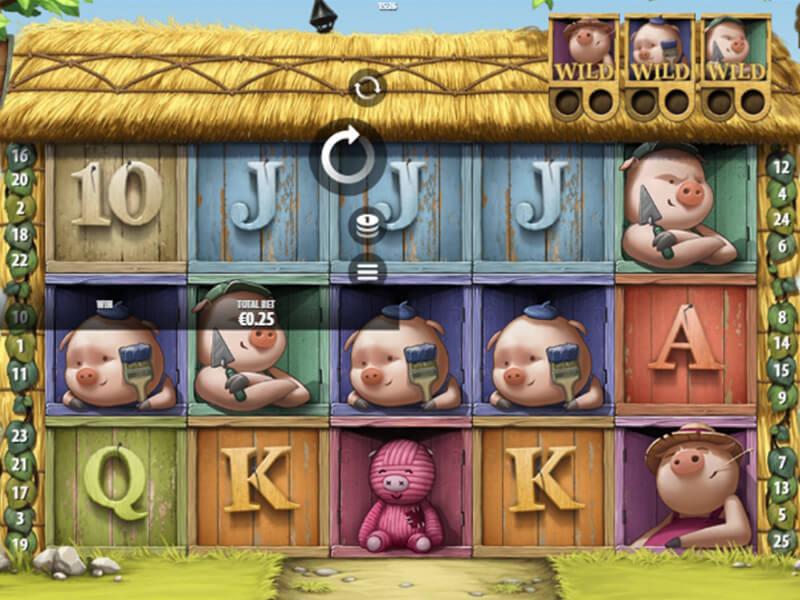 Casino - Caufield's Novelty Online